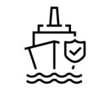 Corpi di veicoli marittimi